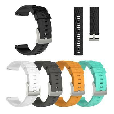 Watch Wrist Band Strap Belt Replacement for Suunto Spartan Sport Smart Bracelet