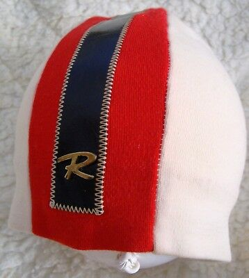 CAPPELLO CAP  70's CONTE of FLORENCE Made in Italy  TG ONE SIZE -UNICA Rare