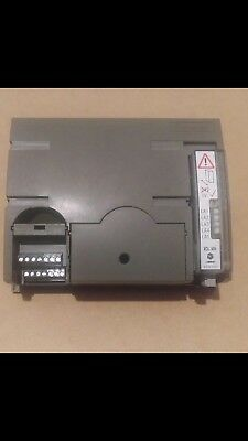HoneyWell XCL 5010 - XDL 505 controller