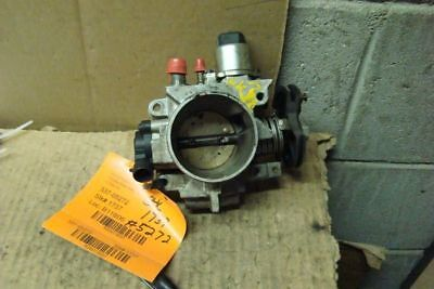 THROTTLE BODY THROTTLE Valve Assembly 2 2L Fits 99 CAVALIER 1366759
