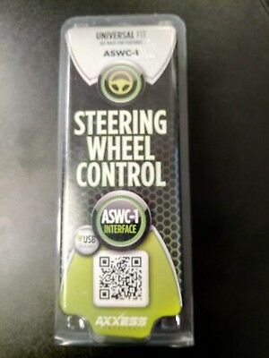 Metra Axxess ASWC-1 Universal Steering Wheel Control Interface