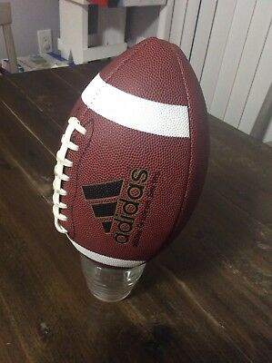 Rawlings R2COMP Composite Football Official Size NFHS Stamped BRAND NEW