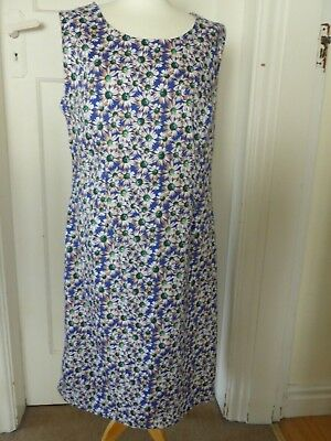 Ladies A line dress from Joe Browns -Size 18
