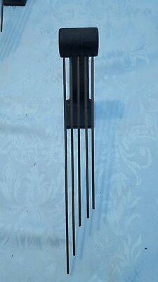 Westminster Chime clock Gong Rods (B)