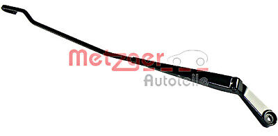 Metzger Windshield Washer Wiper Arm Right Front For VW Golf Mk3 Vento 91-99