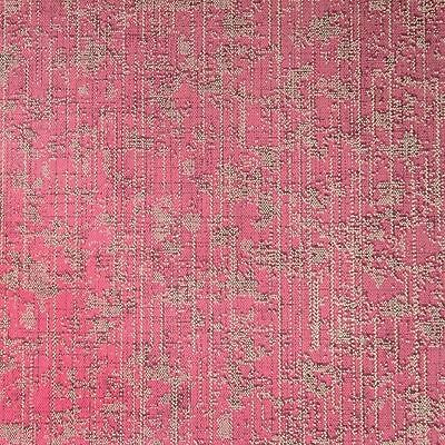 vintage paper Wallpaper double roll wall coverings textured burgandy red plain