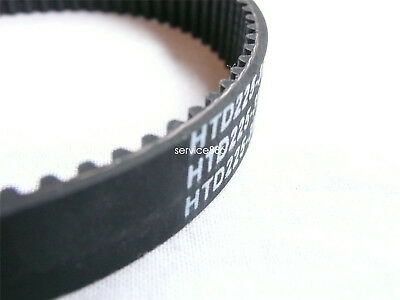 4PC 225-3M 2604736001 Toothed Planer Belt for Bosch 53518 53514 3365 3272 B1750