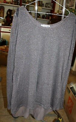 Maurices top Size 2 (SR)