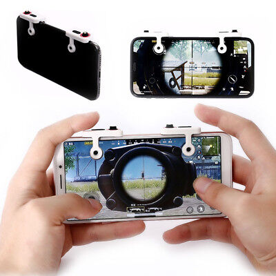 L1R1 Gaming Trigger Cell Phone Game Controller Gamepad Smart Phone Trigger