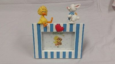 Little Suzy's Zoo Baby Frame 4x6