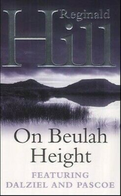 On Beulah Height by Hill, Reginald Paperback Book The Cheap Fast Free Post