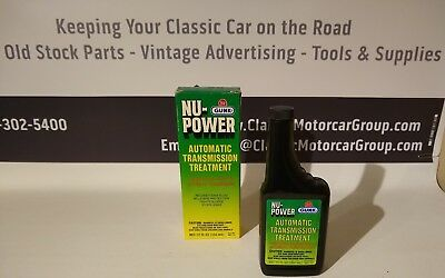 Gunk Nu-Power Automatic Transmission Treatment 12oz