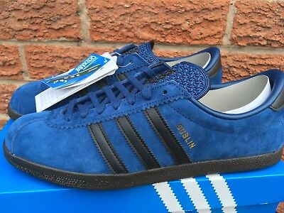 more photos high quality buy 11 UK ADIDAS Dublin Taiwan Blue Black....New +Tagged In ...