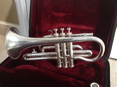Boosey & Hawkes Imperial Cornet