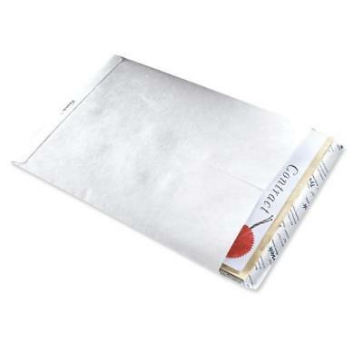 Tyvek Pocket Envelope 330x250mm 55gsm Press Seal 11792 [Pack 100]