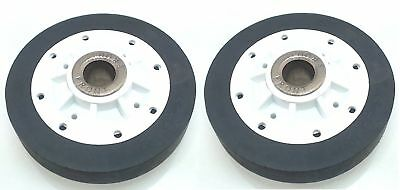 Dryer Drum Roller, 2 Pack for Maytag, Amana, AP4046756, PS2039408, 37001042