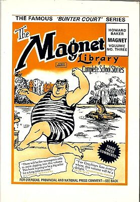 The Magnet Library - Complete School Stories (1969)