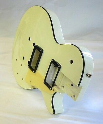 BODY Aged Antique Ivory LPse DragonMountain Cream / Black / Gold BEAUTY