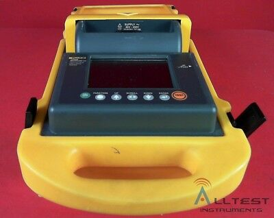 Fluke 1550B Megohmmeter High Voltage Insulation Tester