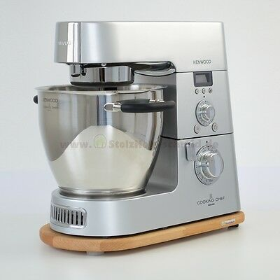 Kenwood Cooking Chef Gourmet Kcc9060s Food Processor 1500w Lc