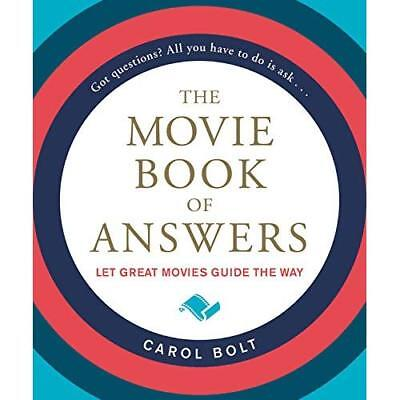 The Movie Book of Answers: Movie Edition Bolt, Carol