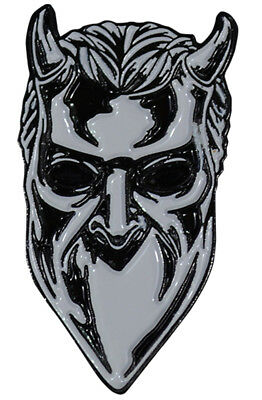 Authentic GHOST Band Nameless Ghoul Enamel Pin NEW