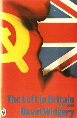 The Left in Britain 1956-68 (Peregrine Books) Paperback Book The Cheap Fast Free