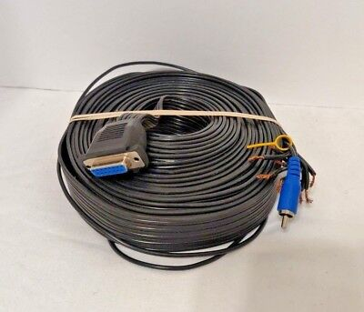 and 15 New BOSE interface cable for Bose Acoustimass 6,10
