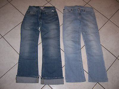 Lot de 2 Jeans Femme(Guess   Armani Exchange) 10deee0cf0d