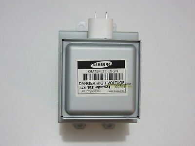 Micro Ondes Samsung Ce107M-4S Magnetron Om75P