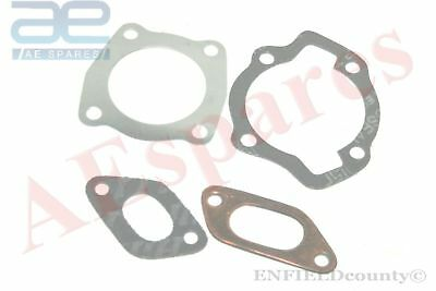 New Lambretta Cylinder Head Gasket Kit Set 175Cc Scooters @au