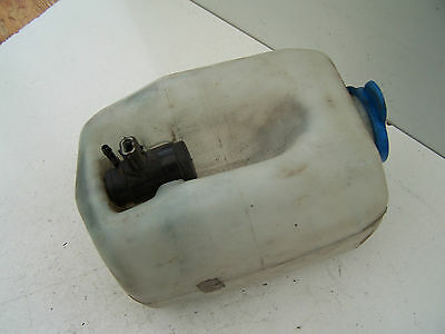 MGF MK2 (1999-2002) Washer bottle with pump