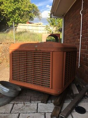 Evaporative Air Coolers Air Conditioners Heaters Heating