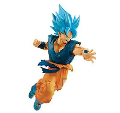 Banpresto Dragon ball Super ULTIMATE SOLDIERS THE MOVIE-II SSGSS Son Goku JAPAN