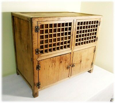 Antique Chinese Ming Cabinet/Sideboard (2885), Circa 1800-1849