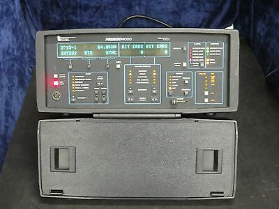 TTC Fireberd 6000A Communications Analyzer
