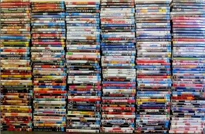 DVD Bulk Lot Assorted Titles You Choose Free Post Fast Handling Good Condition