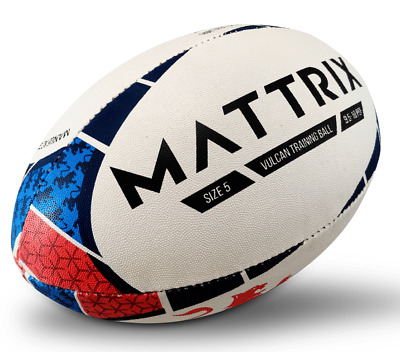 Rugby Ball Japan World Cup 2019- Size 5 with 2 year shape guarantee