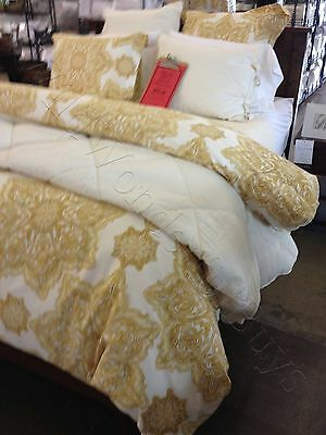 Pottery Barn Classic 400 Thread Count Sheet Set White Queen W