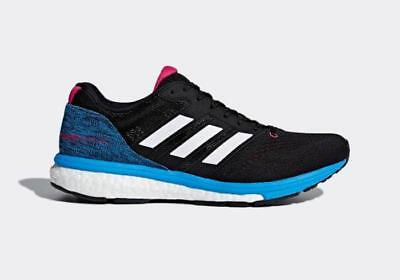 finest selection 9e22b c7b4b 1810 adidas ADIZERO BOSTON 7 Womens Training Running Shoes BB6501