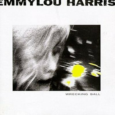 Emmylou Harris - Wrecking Ball New Cd