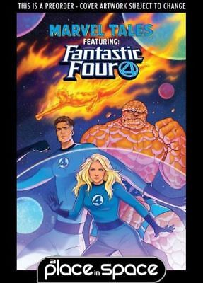 (Wk01) Marvel Tales Fantastic Four #1A - Preorder 2Nd Jan