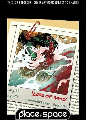 (Wk01) Heroes In Crisis #4B - Variant - Preorder 2Nd Jan