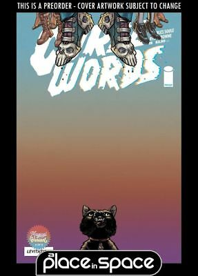 (Wk01) Curse Words #19B - Levitation Variant - Preorder 2Nd Jan