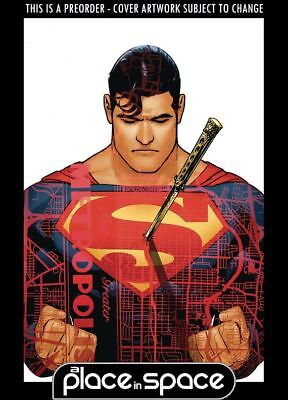 (Wk01) Action Comics, Vol. 3 #1006A - Preorder 2Nd Jan