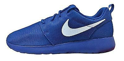 meet 22cdb 07117 New NIKE Roshe One Men s Running Shoes BLUE JAY WHITE 511881-409 10