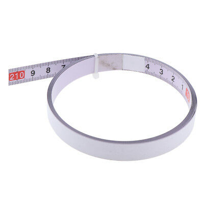 Folding Iron Metric 2 Metre Carpenters Rule Ruler Yard Stick Tape Measure