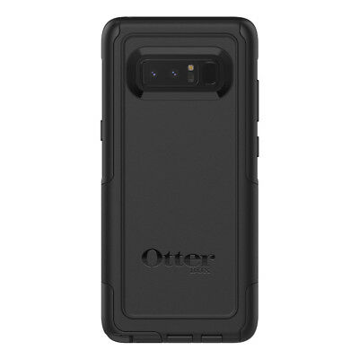 OtterBox COMMUTER SERIES Case for Note 8 - Black