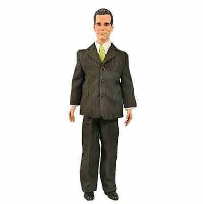 "12"" Toy Talking Arnold Schwarzenegger Talking Action Figure Doll figure"