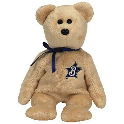 6f4b88228d0 TY BEANIE BABY - WINSTAR the Bear (Japan Exclusive) (8.5 inch) MWMTs ...